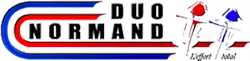 logo Duo Normand